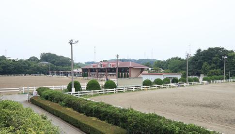 乗馬クラブ クレイン東京 image
