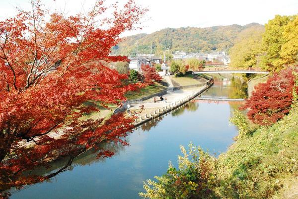 奈良県立竜田公園 image