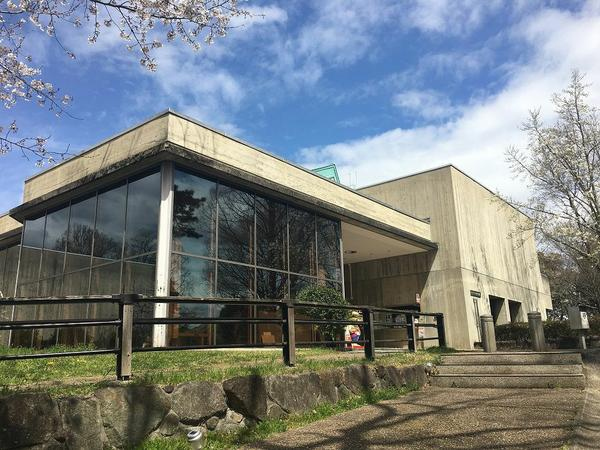 奈良県立民俗博物館 image