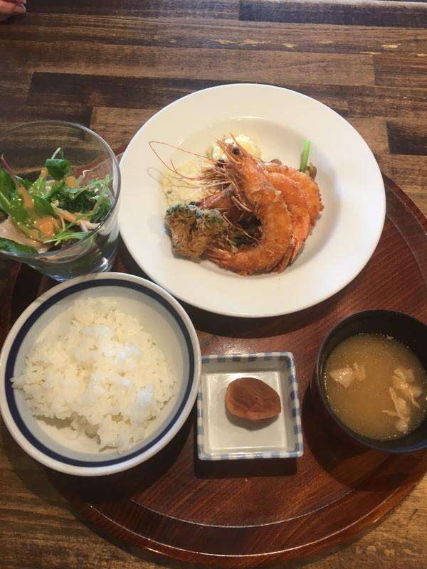 洋食Katsui(カツイ) 山の辺の道 image