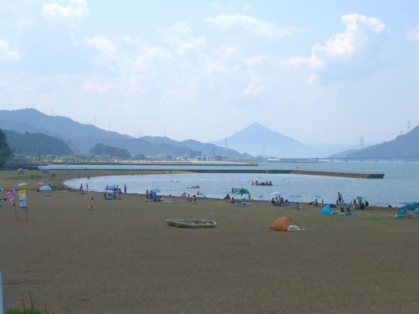 若狭鯉川シーサイドパーク image
