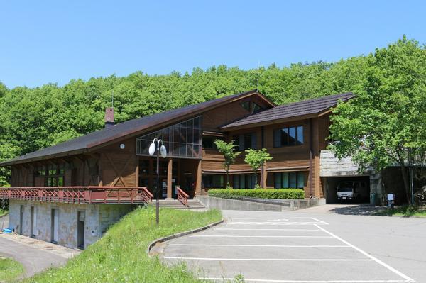 福井県自然保護センター image