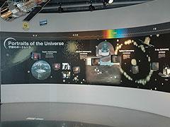 สเปซ พาร์ก (พิพิธภัณฑ์วิทยาศาสตร์ฟุเระไอแห่งเมืองโคริยามะ) image