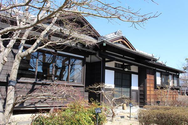 旧堀切邸 image