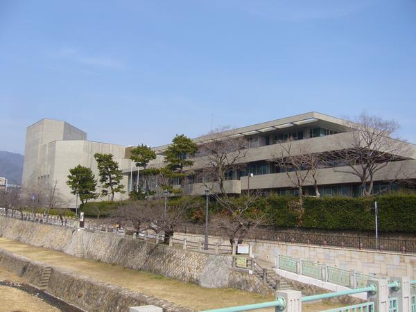 芦屋市民センター(ルナ・ホール) image