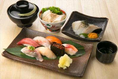 おたる政寿司 本店 image