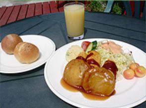 ファームレストラン ハーベスト image