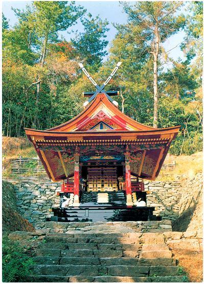 玉津島神社 image
