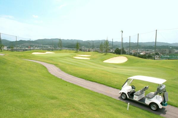 平野台ゴルフ image