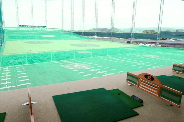平野台ゴルフセンター image