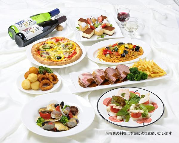 ワイン&カフェレストラン 小樽バイン image