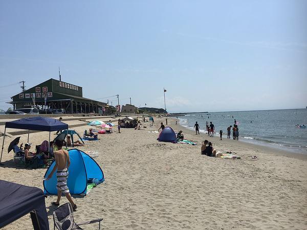 若松ポートサイドビーチ image