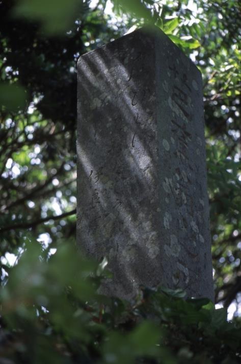 芭蕉の句碑 image