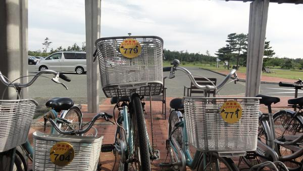 Irago Rent-a-cycle image