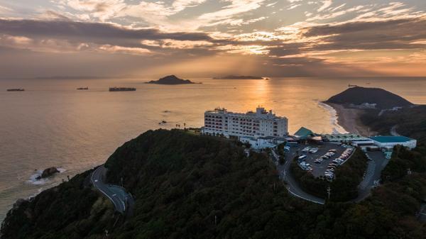 伊良湖ビューホテル image