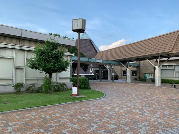 เค็งโกฟุเระไอโคริวคัง (ศูนย์สุขภาพและเชื่อมความสัมพันธ์) ชิอาวาเสะมุระ เมืองโทไก image
