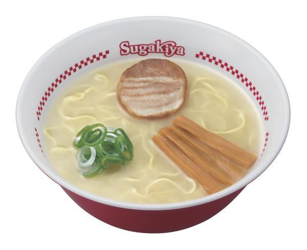 スガキヤ ニュー栄B2店 image