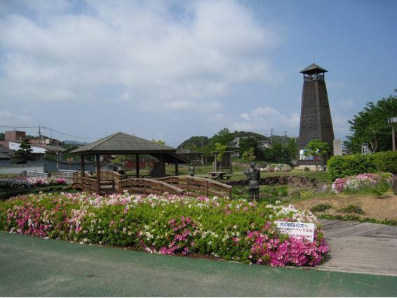 大三島藤公園・鶴姫公園 image