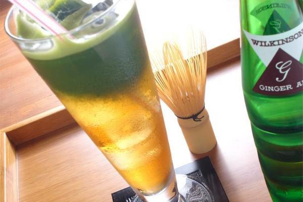 茶咖啡厅Yururi image