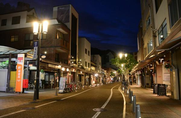 松山ロープウェー商店街 image