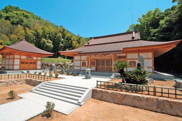 宝厳寺 image