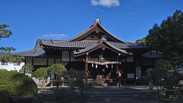 湯神社 image