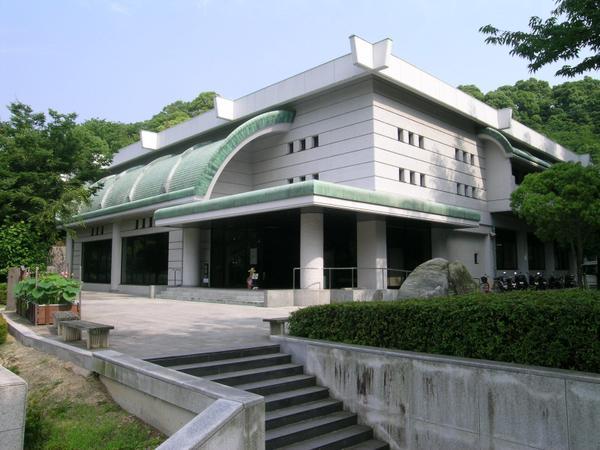 松山市考古館 image
