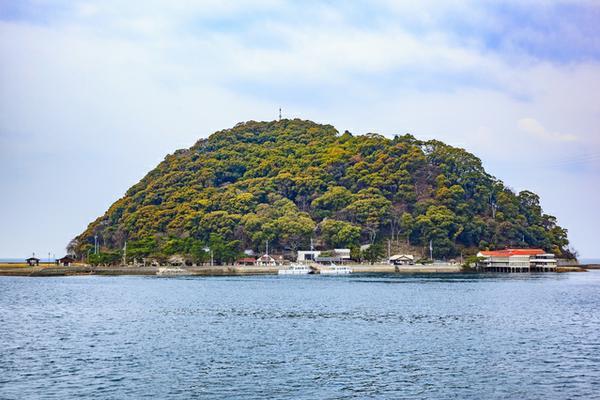 Hojo Kashima Island image