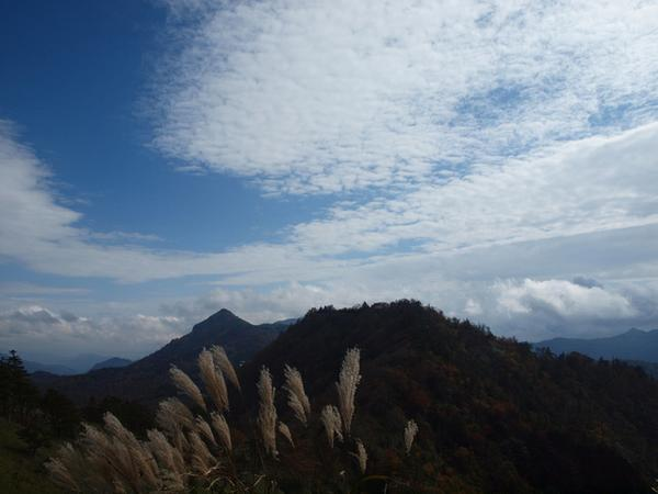 岩黒山 image