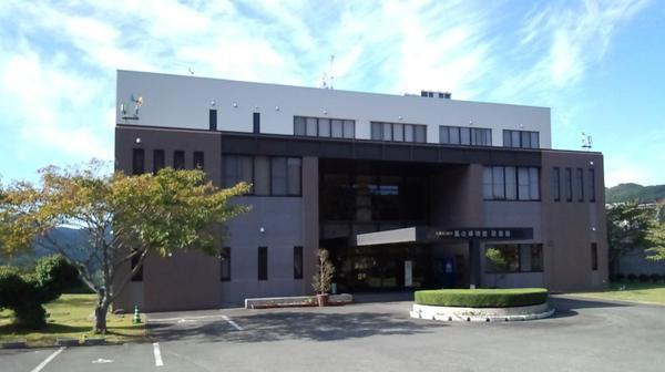 大洲市立肱川風の博物館・歌麿館 image
