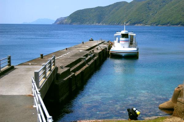西海観光船 image