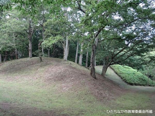 虎塚古墳 image