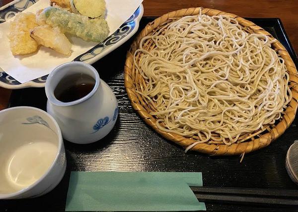 소바 카페 가야노키 image