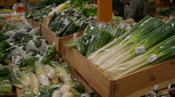 ร้านขายผลผลิตการเกษตรยาซาโตะแห่งเมืองอิชิโอกะ image