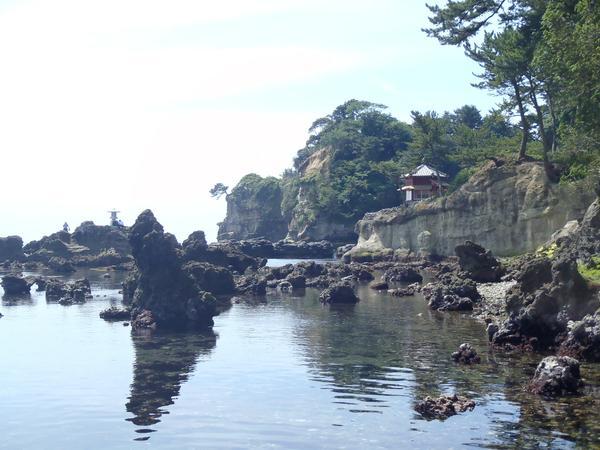 六角堂(茨城大学五浦美術文化研究所) image