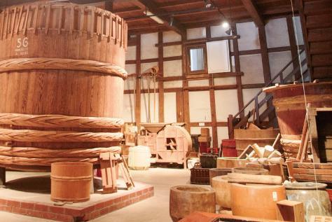 世嬉の一 酒の民俗文化博物館 image