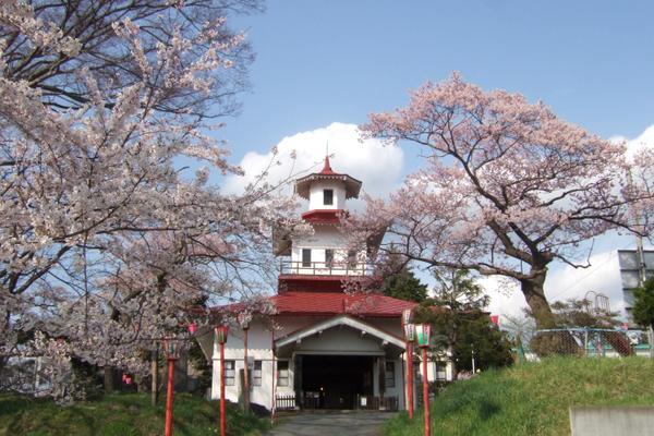 旧岩谷堂共立病院 image