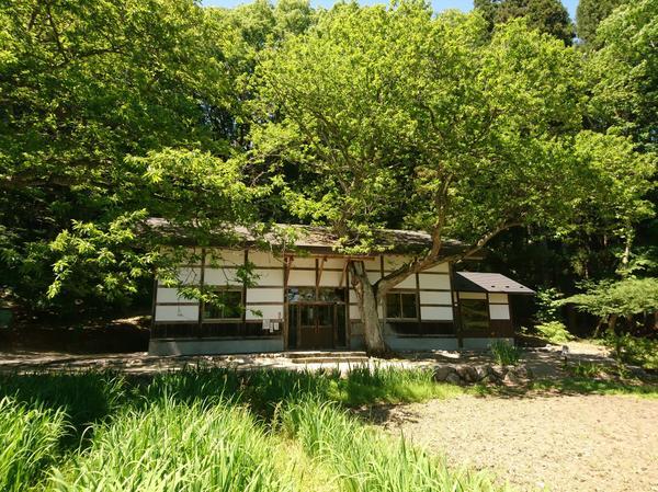 高村山荘 image