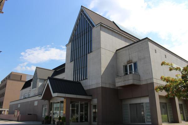 二戸市シビックセンター image