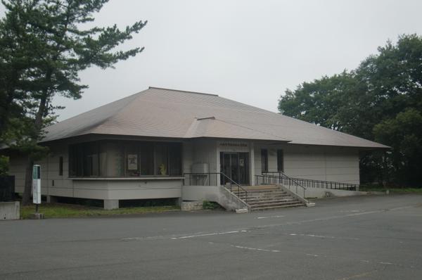 八幡平市松尾鉱山資料館 image