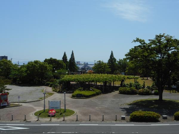 คอสโมพาร์ก ฮาชิมะ (สวนสาธารณะชิมิน-โนะ-โมริ ฮาชิมะ) image
