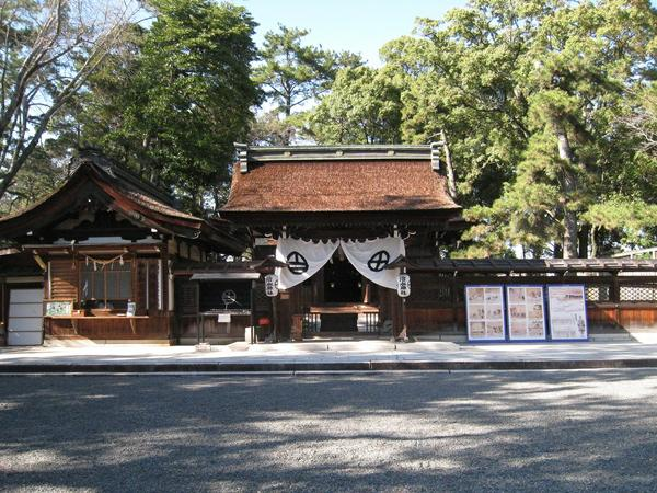 治水神社 image