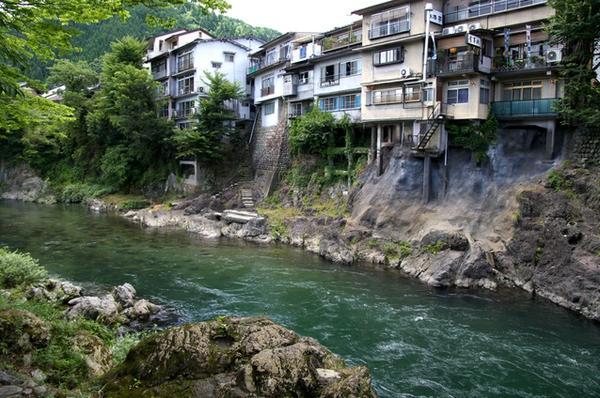 吉田川 image
