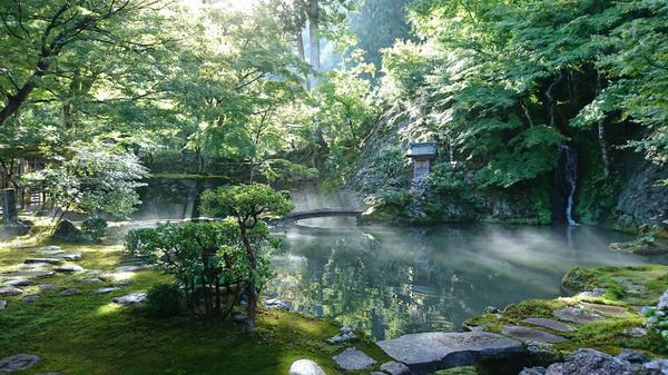 慈恩禅寺 image
