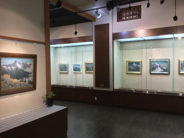 高原の画廊 飛騨乃風 image