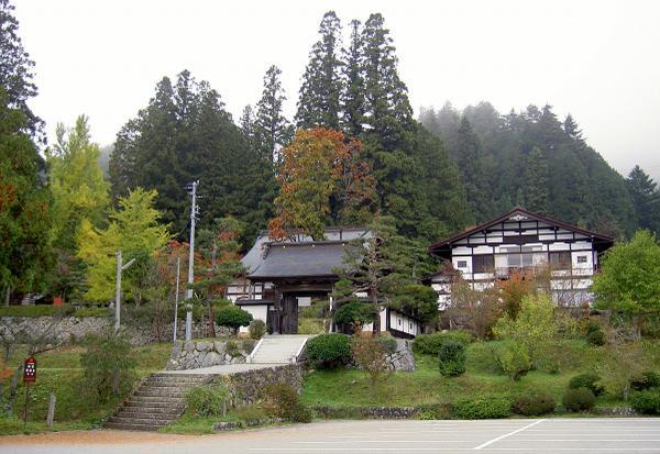 安国寺 image