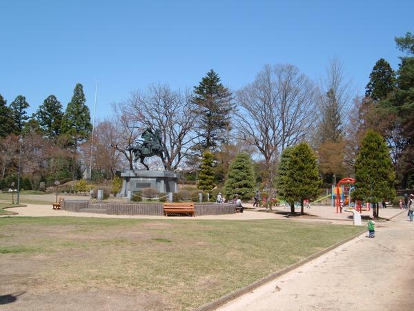 สวนสาธารณะชิโระยามะ image