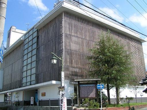 中津川市中山道歴史資料館 image