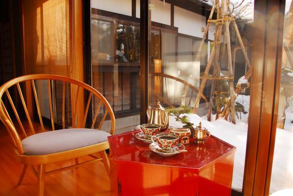 日根野美術館&cafe(カフェ) image