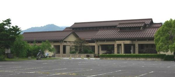 揖斐川歴史民俗資料館 image